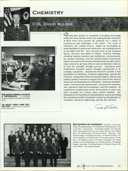 Page 27, 1993 Edition, United States Military Academy West Point - Howitzer Yearbook (West Point, NY) online yearbook collection