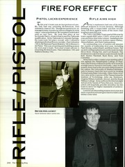Page 272, 1993 Edition, United States Military Academy West Point - Howitzer Yearbook (West Point, NY) online yearbook collection