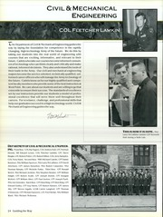 Page 28, 1993 Edition, United States Military Academy West Point - Howitzer Yearbook (West Point, NY) online yearbook collection