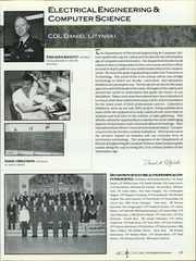 Page 29, 1993 Edition, United States Military Academy West Point - Howitzer Yearbook (West Point, NY) online yearbook collection
