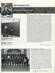 Page 35, 1993 Edition, United States Military Academy West Point - Howitzer Yearbook (West Point, NY) online yearbook collection