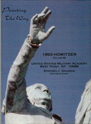 Page 5, 1993 Edition, United States Military Academy West Point - Howitzer Yearbook (West Point, NY) online yearbook collection
