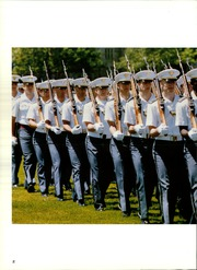 Page 6, 1993 Edition, United States Military Academy West Point - Howitzer Yearbook (West Point, NY) online yearbook collection