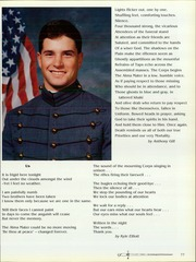 Page 81, 1993 Edition, United States Military Academy West Point - Howitzer Yearbook (West Point, NY) online yearbook collection