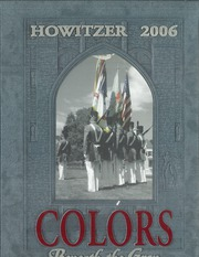 United States Military Academy West Point - Howitzer Yearbook (West Point, NY) online yearbook collection, 2006 Edition, Page 1