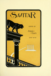 Page 7, 1903 Edition, University of Missouri - Savitar Yearbook (Columbia, MO) online yearbook collection