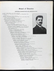 Page 15, 1909 Edition, University of Missouri - Savitar Yearbook (Columbia, MO) online yearbook collection