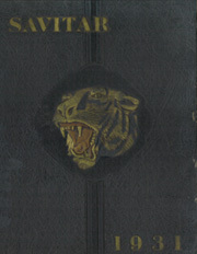 1931 Edition, University of Missouri - Savitar Yearbook (Columbia, MO)