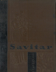 1936 Edition, University of Missouri - Savitar Yearbook (Columbia, MO)