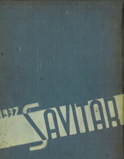 1937 Edition, University of Missouri - Savitar Yearbook (Columbia, MO)