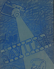 1940 Edition, University of Missouri - Savitar Yearbook (Columbia, MO)
