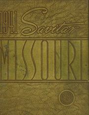 1941 Edition, University of Missouri - Savitar Yearbook (Columbia, MO)