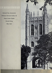 Page 15, 1941 Edition, University of Missouri - Savitar Yearbook (Columbia, MO) online yearbook collection