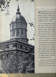 Page 6, 1941 Edition, University of Missouri - Savitar Yearbook (Columbia, MO) online yearbook collection