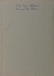 Page 8, 1941 Edition, University of Missouri - Savitar Yearbook (Columbia, MO) online yearbook collection