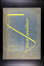 University of Missouri - Savitar Yearbook (Columbia, MO) online yearbook collection, 1954 Edition, Page 1