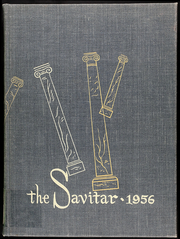 University of Missouri - Savitar Yearbook (Columbia, MO) online yearbook collection, 1956 Edition, Page 1