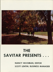 Page 5, 1960 Edition, University of Missouri - Savitar Yearbook (Columbia, MO) online yearbook collection