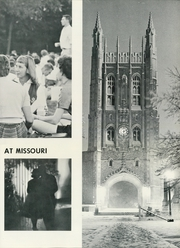 Page 7, 1960 Edition, University of Missouri - Savitar Yearbook (Columbia, MO) online yearbook collection