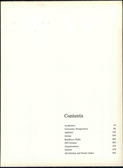 Page 11, 1964 Edition, University of Missouri - Savitar Yearbook (Columbia, MO) online yearbook collection