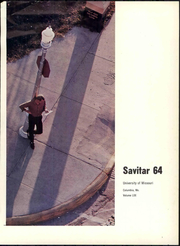 Page 7, 1964 Edition, University of Missouri - Savitar Yearbook (Columbia, MO) online yearbook collection