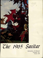 Page 5, 1965 Edition, University of Missouri - Savitar Yearbook (Columbia, MO) online yearbook collection