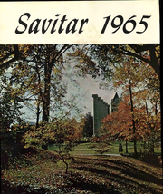 Page 6, 1965 Edition, University of Missouri - Savitar Yearbook (Columbia, MO) online yearbook collection