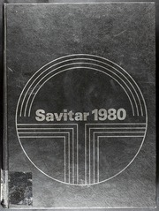 University of Missouri - Savitar Yearbook (Columbia, MO) online yearbook collection, 1980 Edition, Page 1