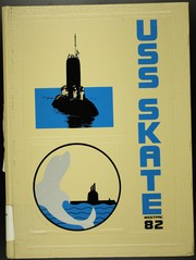 Page 1, 1982 Edition, Skate (SSN 578) - Naval Cruise Book online yearbook collection