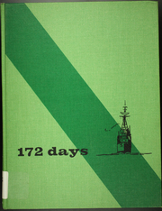 Page 1, 1970 Edition, Southerland (DD 743) - Naval Cruise Book online yearbook collection