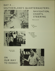 Page 11, 1970 Edition, Southerland (DD 743) - Naval Cruise Book online yearbook collection
