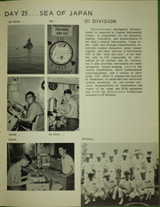 Page 15, 1970 Edition, Southerland (DD 743) - Naval Cruise Book online yearbook collection