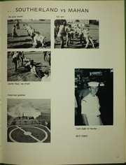 Page 17, 1970 Edition, Southerland (DD 743) - Naval Cruise Book online yearbook collection
