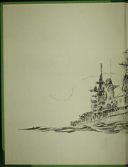 Page 2, 1970 Edition, Southerland (DD 743) - Naval Cruise Book online yearbook collection