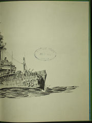Page 3, 1970 Edition, Southerland (DD 743) - Naval Cruise Book online yearbook collection