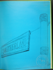 Page 5, 1970 Edition, Southerland (DD 743) - Naval Cruise Book online yearbook collection