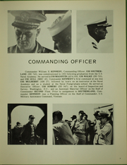 Page 7, 1970 Edition, Southerland (DD 743) - Naval Cruise Book online yearbook collection