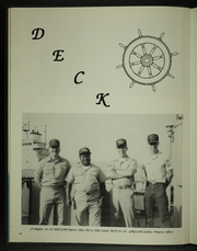 Page 16, 1994 Edition, Spartanburg (LST 192) - Naval Cruise Book online yearbook collection