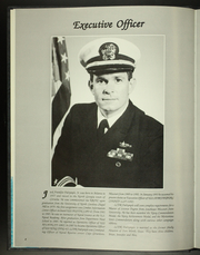 Page 8, 1994 Edition, Spartanburg (LST 192) - Naval Cruise Book online yearbook collection