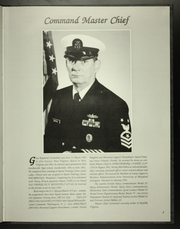 Page 9, 1994 Edition, Spartanburg (LST 192) - Naval Cruise Book online yearbook collection