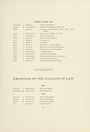 Page 13, 1905 Edition, University of Maine - Prism Yearbook (Orono, ME) online yearbook collection