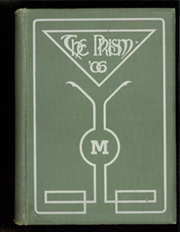 Page 1, 1906 Edition, University of Maine - Prism Yearbook (Orono, ME) online yearbook collection