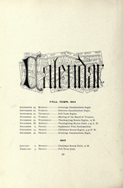 Page 16, 1906 Edition, University of Maine - Prism Yearbook (Orono, ME) online yearbook collection
