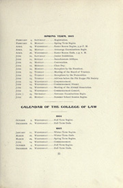 Page 17, 1906 Edition, University of Maine - Prism Yearbook (Orono, ME) online yearbook collection