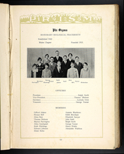 Page 181, 1928 Edition, University of Maine - Prism Yearbook (Orono, ME) online yearbook collection