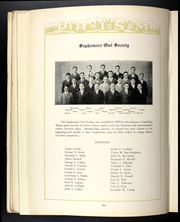 Page 184, 1928 Edition, University of Maine - Prism Yearbook (Orono, ME) online yearbook collection