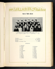 Page 189, 1928 Edition, University of Maine - Prism Yearbook (Orono, ME) online yearbook collection