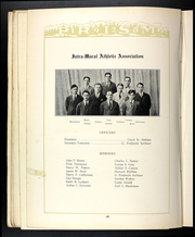 Page 192, 1928 Edition, University of Maine - Prism Yearbook (Orono, ME) online yearbook collection