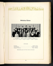 Page 193, 1928 Edition, University of Maine - Prism Yearbook (Orono, ME) online yearbook collection