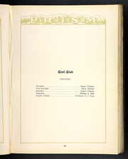 Page 197, 1928 Edition, University of Maine - Prism Yearbook (Orono, ME) online yearbook collection